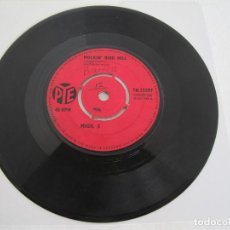 "Dischi in vinile: MIGIL 5 / MOCKIN BIRD HILL / UK SINGLE 7"" / REGGAE SKA / 1964 / G+. Lote 216993471"