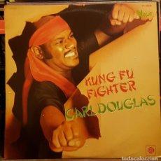 Discos de vinilo: KUNG FU FIGHTER - CARL DOUGLAS. Lote 217010212
