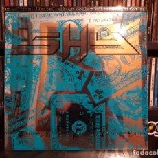 Disques de vinyle: SHY - MONEY. Lote 217021146