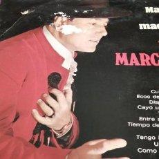 Discos de vinilo: PEPE MARCHENA MAESTRO DE MAESTROS. Lote 217030256