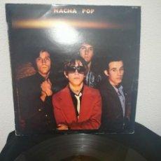 Discos de vinilo: LP NACHA POP, 1983 REISSUE. Lote 217047353