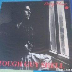 Discos de vinilo: SANITY PLEXUS TOUGH GUY SHELL MAXI SINGLE VG+. Lote 217070172