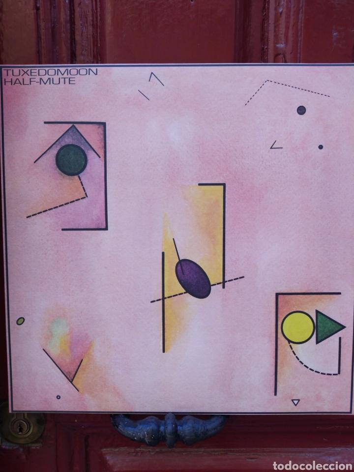 TUXEDOMOON - HALF-MUTE . LP VINILO NUEVO (Música - Discos - LP Vinilo - Pop - Rock - New Wave Extranjero de los 80)