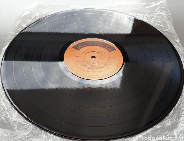Discos de vinilo: LP BAILEMOS CON GERONIMO MENDEZ ROJAS Y SUS INVITADOS (Venezuela - Palacio - 1966) TOP COPY NEAR MIN - Foto 5 - 217141472