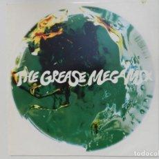 Discos de vinilo: VINILO MAXI. THE GREASE MEGAMIX. 45 RPM.. Lote 217150121