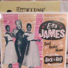 Discos de vinilo: ETTA JAMES–GOOD ROCKIN' MAMA . LP VINILO PRECINTADO -. Lote 217159338