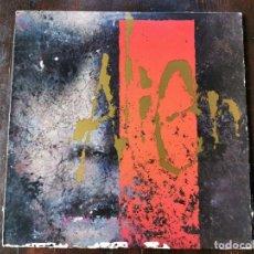 Disques de vinyle: LP ALIEN - VIRGIN 1988. Lote 217184452