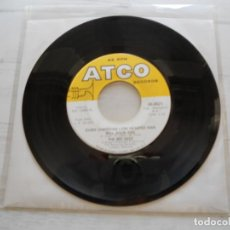 Disques de vinyle: THE BEE GEES* ?– HOLIDAY SINGLE 1967 USA VG+. Lote 217215935