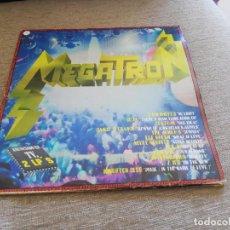 Discos de vinilo: MEGATRON-2 LP. Lote 217217485