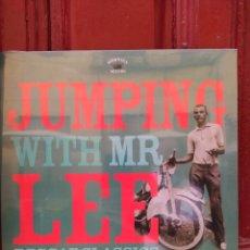 Discos de vinilo: JUMPING WITH MR LEE: REGGAE CLASSICS FROM THE VAULT OF BUNNY STRIKER LEE. LP VINILO PRECINTADO. Lote 217222755