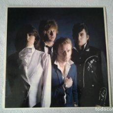 Discos de vinilo: THE PRETENDERS -PRETENDERS II- LP SIRE RECORDS 1981 ED. ESPAÑOLA S 90.462 MUY BUENAS CONDICIONES.. Lote 217226645