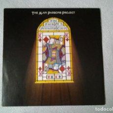 Discos de vinilo: THE ALAN PARSONS PROJECT -THE TURN OF A FRIENDLY CARD- LP ARISTA 1980 ED. ESPAÑOLA I.203000 MUY BUEN. Lote 217227391