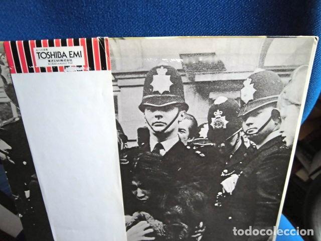 Discos de vinilo: BEATLES JOHN LENNON LP MADE IN JAPAN EXCELENTE ESTADO DE CONSERVACION LLEVA OBI ORIGINAL - Foto 4 - 217230597