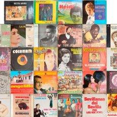Discos de vinilo: DISCOS DE VINILO DE 7'' - VARIOS AUTORES Y ESTILOS - UNIDAD 5€ - BUEN ESTADO - ANUNCIO 03 DE 3. Lote 217279986
