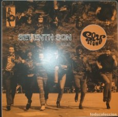 Discos de vinilo: SLY STONE SEVENTH SON (63/67) FUNK SOUL R'N'B DOO WOP VAMPISOUL ESPAÑA 2002 VG++. Lote 217290050