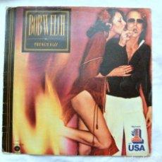 Discos de vinilo: BOB WELCH FRENCH KISS, DISCO VINILO LP, CAPITOL , 1977. Lote 217324825