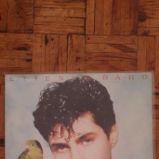 Discos de vinilo: ETIENNE DAHO – LA NOTTE, LA NOTTE... SELLO: VIRGIN – 70232 FORMATO: VINYL, LP, ALBUM PAÍS: FRANCE. Lote 217343356
