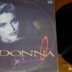 Discos de vinil: MADONNA – LIVE TO TELL. Lote 217396395