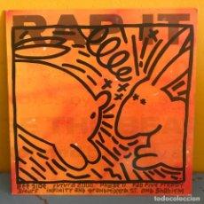 Discos de vinilo: RAP IT 1983. Lote 217434100