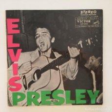 Discos de vinilo: ELVIS PRESLEY – ELVIS PRESLEY JAPAN 1962 VICTOR. Lote 217435396