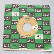 Discos de vinilo: LOS DOLTONS - HANKY PANKY +1 (PERÚ - SONORADIO - 1967) GARAGE GO GO DANCEFLOOR!. Lote 217444108