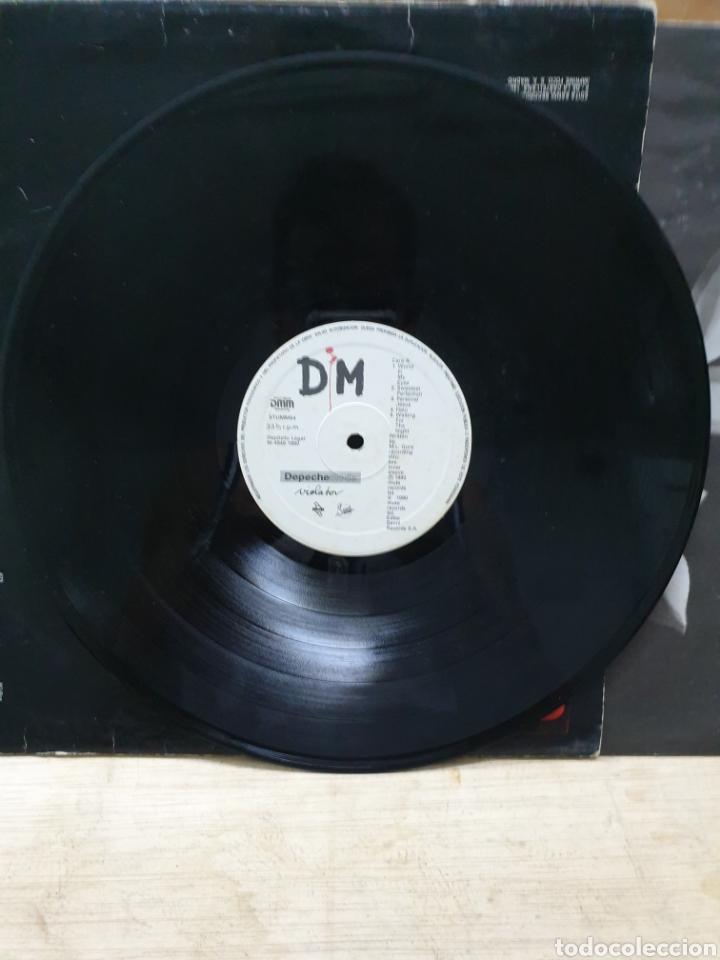 Discos de vinilo: Depechemode - Foto 3 - 217458078
