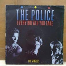 Discos de vinilo: THE POLICE. Lote 217459132