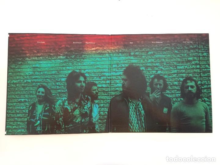 Discos de vinilo: Airto – Fingers Japan 1973 CTI Records - Foto 3 - 217468966