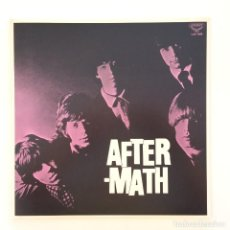 Discos de vinilo: THE ROLLING STONES – AFTERMATH JAPAN 1978 LONDON RECORDS. Lote 217479962