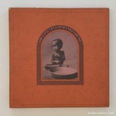 Discos de vinilo: VARIOUS – THE CONCERT FOR BANGLA DESH 3 LPS JAPAN 1971 APPLE RECORDS. Lote 217481055
