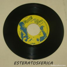 Discos de vinilo: TAV FALCO / THE HELLCATS / ALEX CHILTON / RAUNCH HANDS - LA HERENCIA DE LOS MUNSTER. Lote 217493236