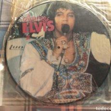 Discos de vinilo: ELVIS PRESLEY LP. Lote 217517535