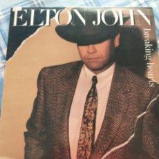 Discos de vinilo: ELTON JOHN LP. Lote 217526323