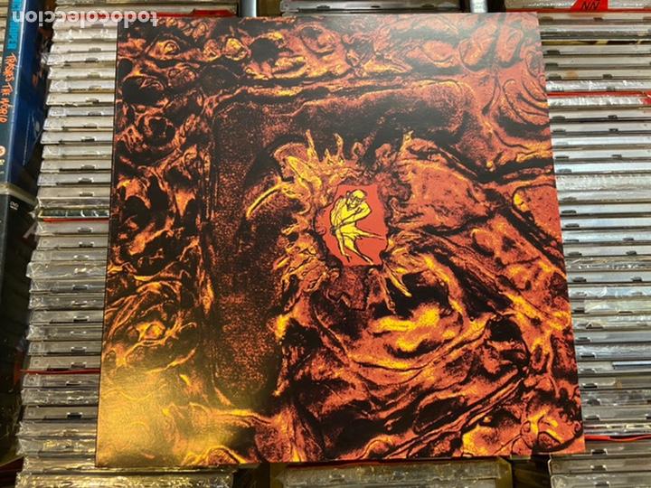 Discos de vinilo: Deus worst case scenario lp disco de vinilo - Foto 4 - 272210908