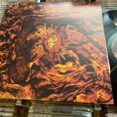 Discos de vinilo: DEUS WORST CASE SCENARIO LP DISCO DE VINILO. Lote 236109275
