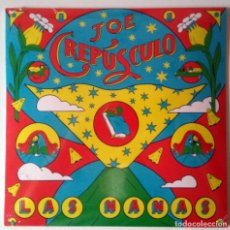 "Discos de vinilo: JOE CREPUSCULO . LAS NANAS [10"" ALBUM] VINILO. Lote 217579530"