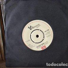 Discos de vinilo: THE HOUGHTON WEAVERS – WE WANT WORK!. Lote 217610896
