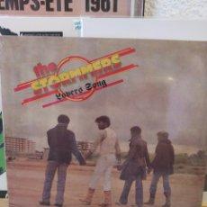 Discos de vinilo: THE STORMMERS–LOVERS SONG . LP VINILO PRECINTADO. AFROBEAT. Lote 217627495