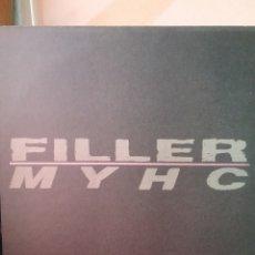 "Discos de vinilo: FILLER 1990 PIG-BOY RECORDS LONDON 12"" 4 TEMAS.. Lote 217675898"