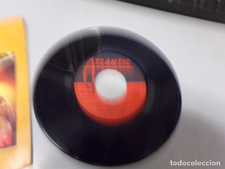 Discos de vinilo: AC DC - touch too much - Foto 2 - 217686718