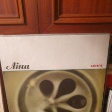 Discos de vinil: AINA / SEVENS / BCORE 2010. Lote 217704428