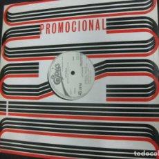 Discos de vinilo: OTTAWAN. ESTAS O.K. / D.I.S.C.O..MAXI SINGLE PROMO EPIC. SPAIN.. Lote 217724177