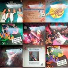 Discos de vinilo: DISCOS DE VINILO - VARIOS GENEROS Y ARTISTAS - AÑOS 70 - UNIDAD 25€. Lote 217740911