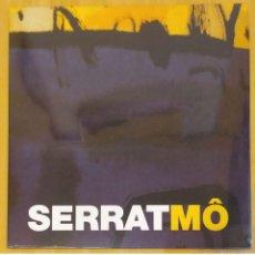 Discos de vinilo: JOAN MANUEL SERRAT (MO) LP 2018 * PRECINTADO. Lote 217744051
