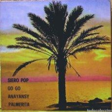 Discos de vinilo: JORGE ENRIQUE - TEMAS DE JORGE ENRIQUE EP BOA 1976. Lote 217754580