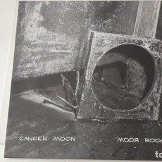 Discos de vinilo: CANCER MOON MOOR ROOM ED. ORIGINAL 1994. Lote 217755460
