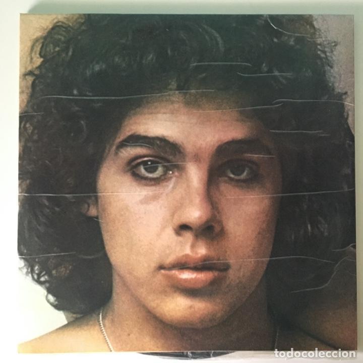 Discos de vinilo: Elkin & Nelson – Angeles Y Demonios, 2 LPs Spain 1974 CBS - Foto 2 - 217755841