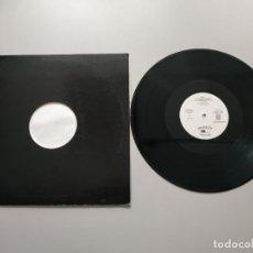 Discos de vinilo: 0920-NO! NACIDO DE LA POTA DE UN PUNK MAXI SINGLE ES 1983 PROMO VIN POR GENERICA D NM. Lote 217808127