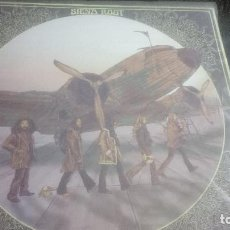 Discos de vinilo: SIENA ROOT. A DREAM OF LASTING PEACE. LP. Lote 217816940