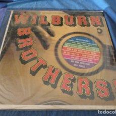 Discos de vinilo: BOXX7375 LP USA CIRCA 1966 WILBURN BROTHERS HOMNIOMO MUY BUEN ESTADO. Lote 217817836
